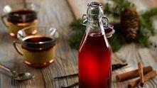 Przepis na fantastyczny syrop piernikowy! Idealny do herbaty, kawy czy lodów :D wypróbowałam przepis, i właśnie 'produkuję' go jako prezent na święta :)