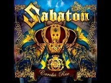 Sabaton - In The Army Now (...