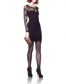 Sukienki sylwestrowe Stradivarius.
