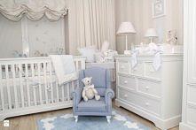 Pokój dziecka - Styl Tradycyjny - Studio Caramella