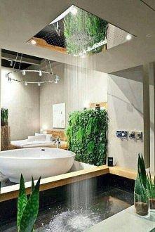 niezwykła aranżacja łazienki