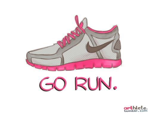 Go run ;D