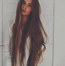piękne włosy ♥