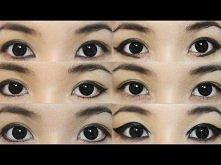 19 Eyeliner Styles to Change Your Eyeshape