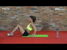 14 minute ABS workout - ćwiczenia na mięśnie brzucha - Natalia Gacka