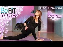 Yoga for Weight Loss- BeFit...