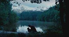 marzenie #3 pływać w jeziorze Avalon (fani Merlina wiedzą o co chodzi) ;pp