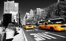 """marzenie #4  Krzyknąć na chodniku w NY """"taxi"""" ;D i żeby taksówka si..."""