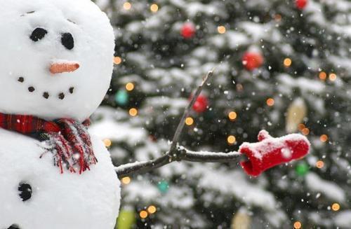 ☃ Christmas time ⁂