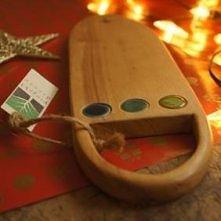 drewniane piekno