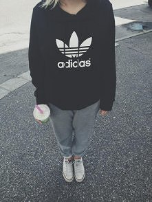 bluza adidas mmmmm