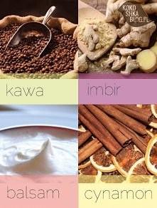 przepis na peeling kawowy :)
