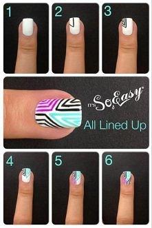 nails # paznokcie # diy