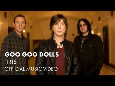 Goo Goo Dolls -Iris  Czy istnieje piękniejsza piosenka ??