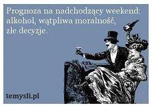 Prognoza na weekend