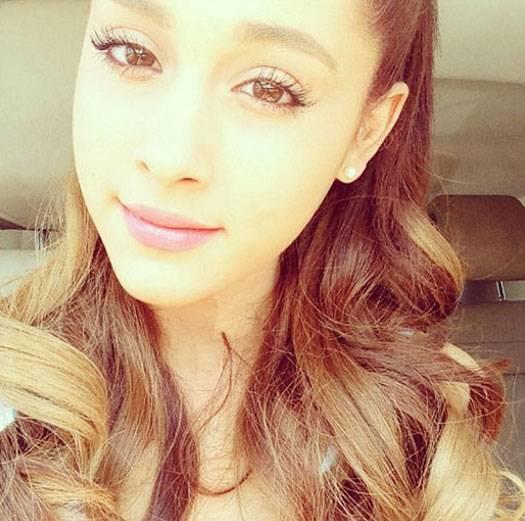 Ariana Grande *_* Piękna ;*