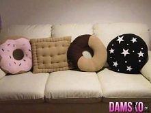 świetne poduszki!