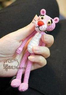 Różowa pantera ;)