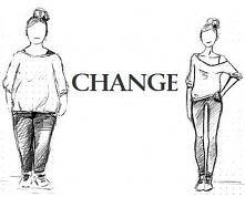 Nowy rok = czas na zmiany!