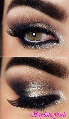 ...makijaż
