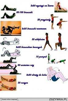 Ćwiczenia <3