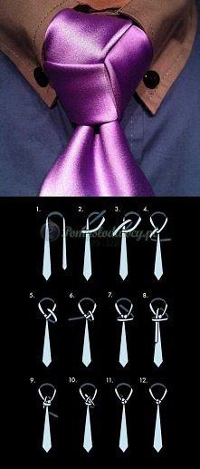 Wiązania krawata