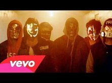 Hollywood Undead - We Are (...