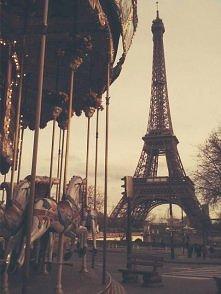 Paryż ^^