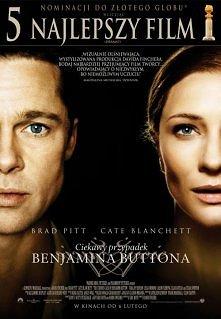 """Ciekawy przypadek Benjamina Buttona """"Urodziłem się w okolicznościach niezwykłych."""" - i tak też zaczyna się """"Benjamin Button"""", adaptacja klasycznej noweli F. ..."""