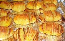 Pyszne ziemniaki Obrane zie...