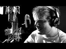 The Hobbit: The Desolation of Smaug - Ed Sheeran - I See Fire [HD]