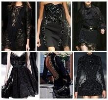 mała czarna <3  Jaka Wam podoba się najbardziej?