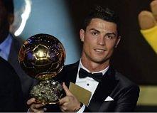 Cristiano Ronaldo zdobył dz...