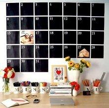świetny kalendarz