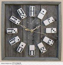 oryginalny zegar
