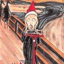 tak się czujemy po świętach :)
