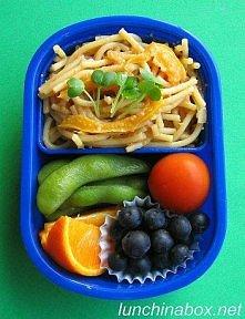 dziewczyny pomocy! Jakie jedzenie moge brać ze sb do szkoły?