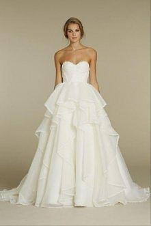 suknia ślubna #3