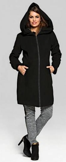 Płaszcz HappyMum