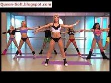 Pump It Up Workout - partea 9