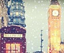 Ślicznie  Kocham Londyn