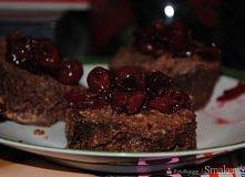 Szybkie ciasto z mikrofalówki
