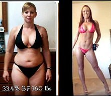 You can do it! Before and a...