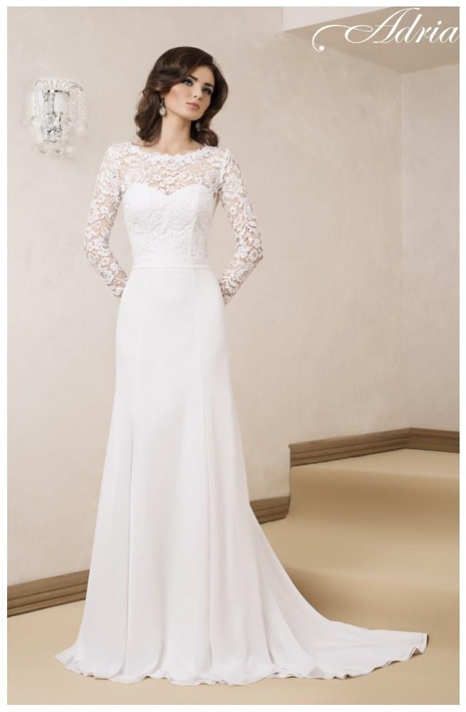 Suknie Ślubne Adria - 1415