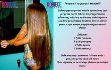 preparat na porost włosów