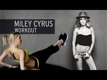 XHIT Miley Cyrus Workout cz...