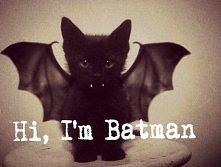 Batman =)