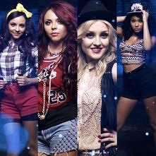 Little Mix :*