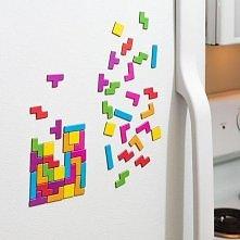 tetris:) Dobry pomysł na nudę