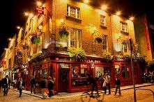 i najlepszy Temple Bar/Pub (od roku 1840)